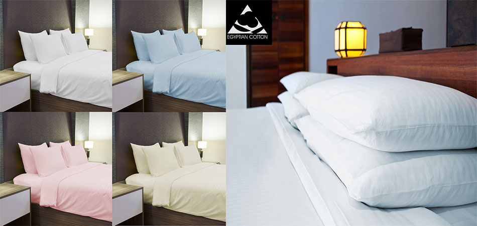 Flannelette And Egyptian Bed Sheets